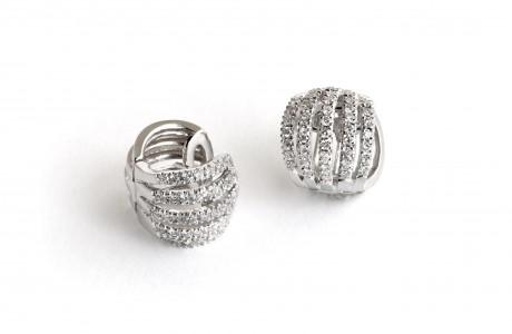 Pottle diamond rings